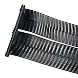 Solarabsorber Solarmatte, ca. 600 x 80cm
