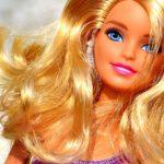 Meerjungfrau Barbie